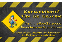 Timdebeurne_logo