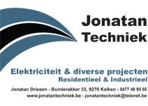 jonathanTechniek