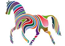 Fortuna-Paarden