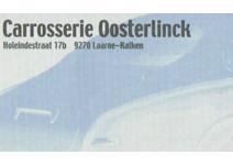 Oosterlinck-Steven
